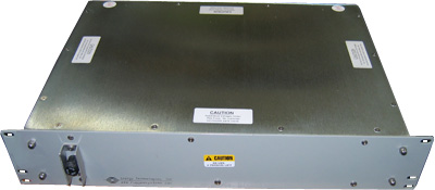 Rackmount batteries